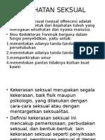 Pemicu 4 Astri Forensik