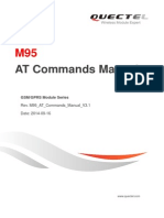 M95 at Commands