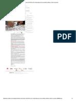 Elecciones Del 2014 Serán Complicadas Para Los Partidos Políticos, Estima Saavedra
