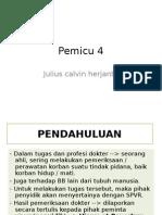Calvin Pemicu 4