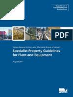 VGV MGV PlantEquipment August-2011
