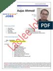 Aajaz Ahmed - Admin-Storekeeper