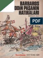 Barbaros Hayreddin Paşa - Gazavat-ı Hayreddin Paşa.pdf
