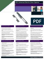 Marmitek ključavnica.pdf