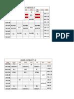 Sample Schedule outline.dotx