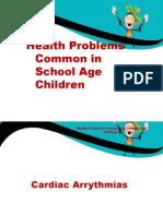 Cardiac Arrthmias