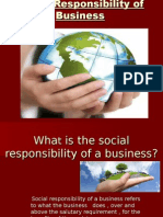 social responsibility.ppt