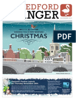 The Bedford Clanger December 2015