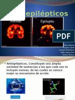 Anti Epileptic Os Expo