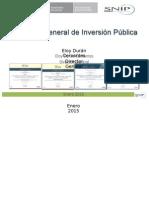 Estadisticas Del Peru 1950 y 2015