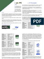 CPU Gama Baja