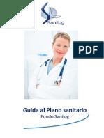 Unisalute - Guida Fondo Sanilog_092013