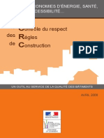 DGALN Plaquette Controle Respect Regles Construction Avril2009