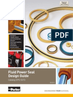 Fluid Power Seal Design Guide_Catalog EPS 5370