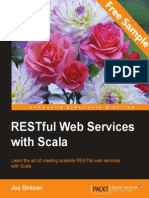 RESTful Web Services with Scala - Sample Chapter