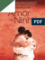 01. Amor No Ninho - Maribell Azevedo