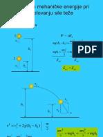 34 Ocuvanje Mehanicke Energije Pri Djelovanju Sile Teze[1]