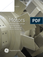 Medium & High Voltage and High Speed Motors.pdf