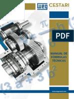Formulas 2013 Folder WEG CESTARI