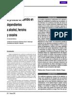 Proceso de Cambio en Adictos Proch