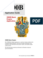 CAT 3500b Application Guide