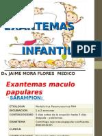 Exantemas infantiles2