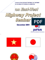 saigon E-W Highway