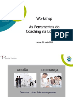 ws coaching liderança