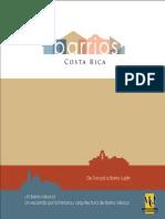 Lectuta 12 Barrios de Costa Rica Libro1