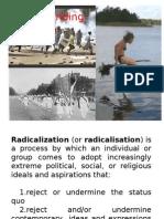 Understanding Terrorism (Organized Crime)