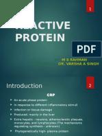 c Reactive Protein Mustafa