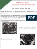 Crankshaft Renewing the crankshaft on a MAN B&W Medium Speed Engine by lifting the engine frame.pdf