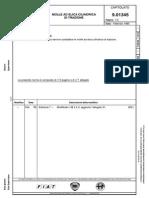 Fiat 9 01345 Molle Ad Elica Cilindrica Di Trazione