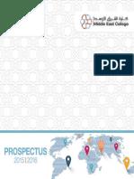 MEC Prospectus2015-16