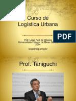 Curso de Logística Urbana