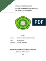 LP PP Fisiologis