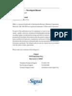ESignal Manual Chapter 1