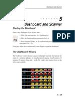 ESignal Manual Ch5 Dashboard