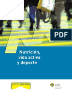 Libro NutricionDeporte XXI