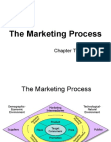 Marketing Study on Marketing Process