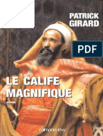 Al Andalous t3 Le Calife Magnifique Patrick Girard