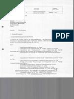 Plan de Desarrollo Imder 2014