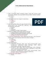 Soal UTS Administrasi BasisData[1]