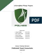 Tugas Kelompok PKN (1)