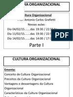 Slide Organizacional