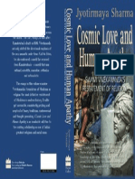 Paperback Edition of Cosmic Love and Hum