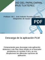 Aplicacion PLM y Obesidad