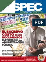 ASPEC Edicion 28