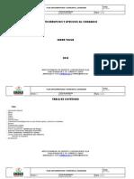Plan Anticorrupción 2014 Imder