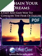 Chris Cade - Unchain Your Dreams